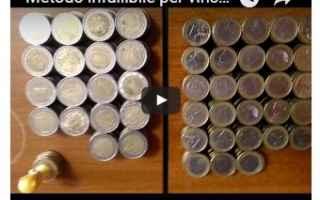 Satira: totocalcio  lotteria  slot  soldi