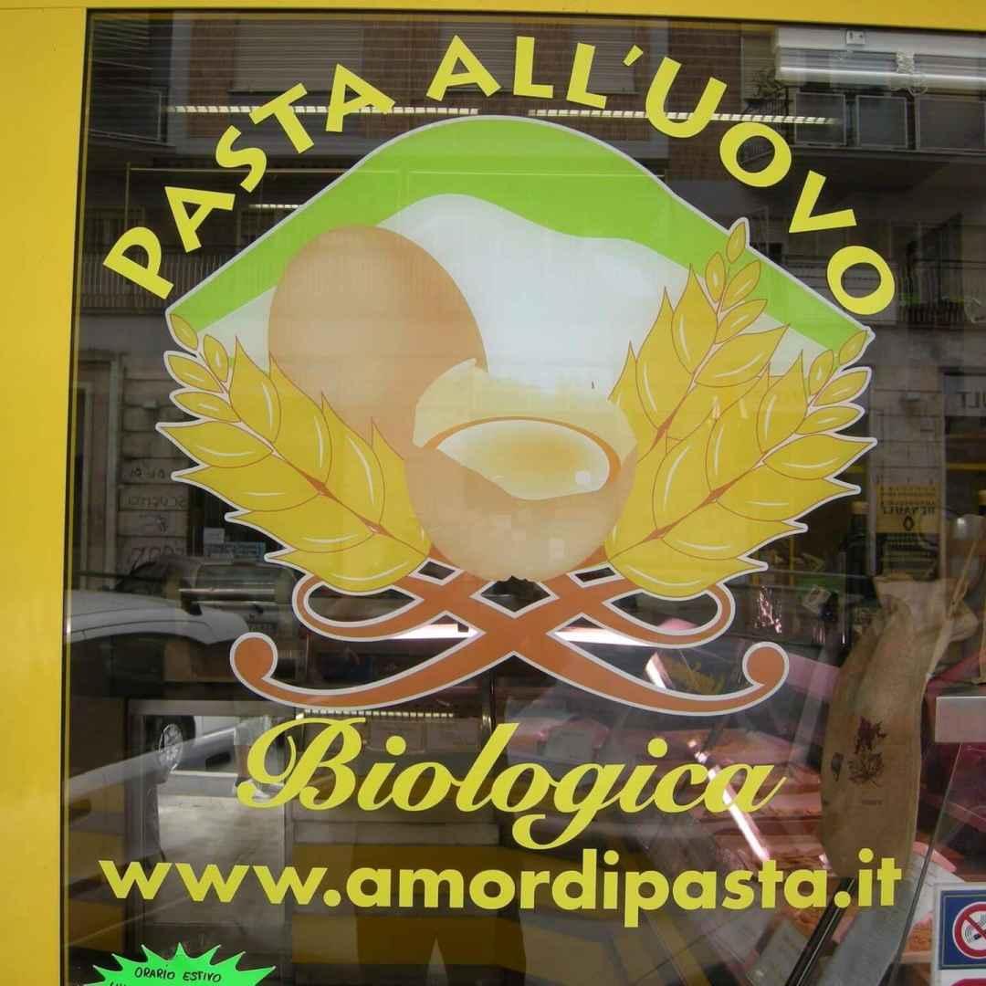 biologico  arigianale  roma