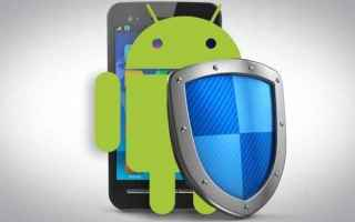 Sicurezza: android  antivirus android  virus android