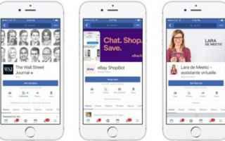 App: messenger  facebook  platform