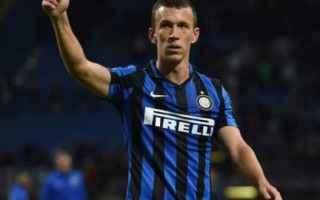 Calciomercato: inter  perisic  manchester united