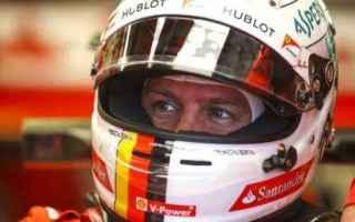 Formula 1: formula 1 f1  vettel  ferrari  news