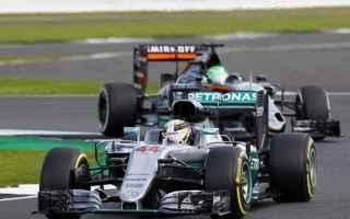 Formula 1: ungheria  diretta  streaming