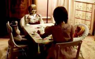 Cinema: cinema  annabelle2  horror