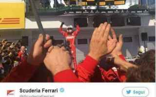 Formula 1: ferrari  vettel  formula 1  f1  hamilton