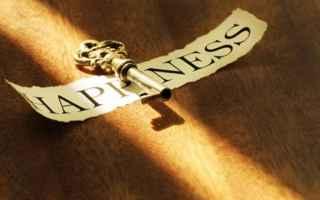 felicità  essere felici  come