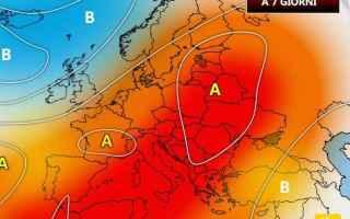 Meteo: meteo  caldo  lucifero  temperature