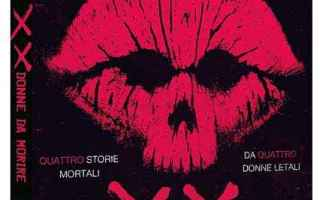 Cinema: horror dvd cinema donne da morire
