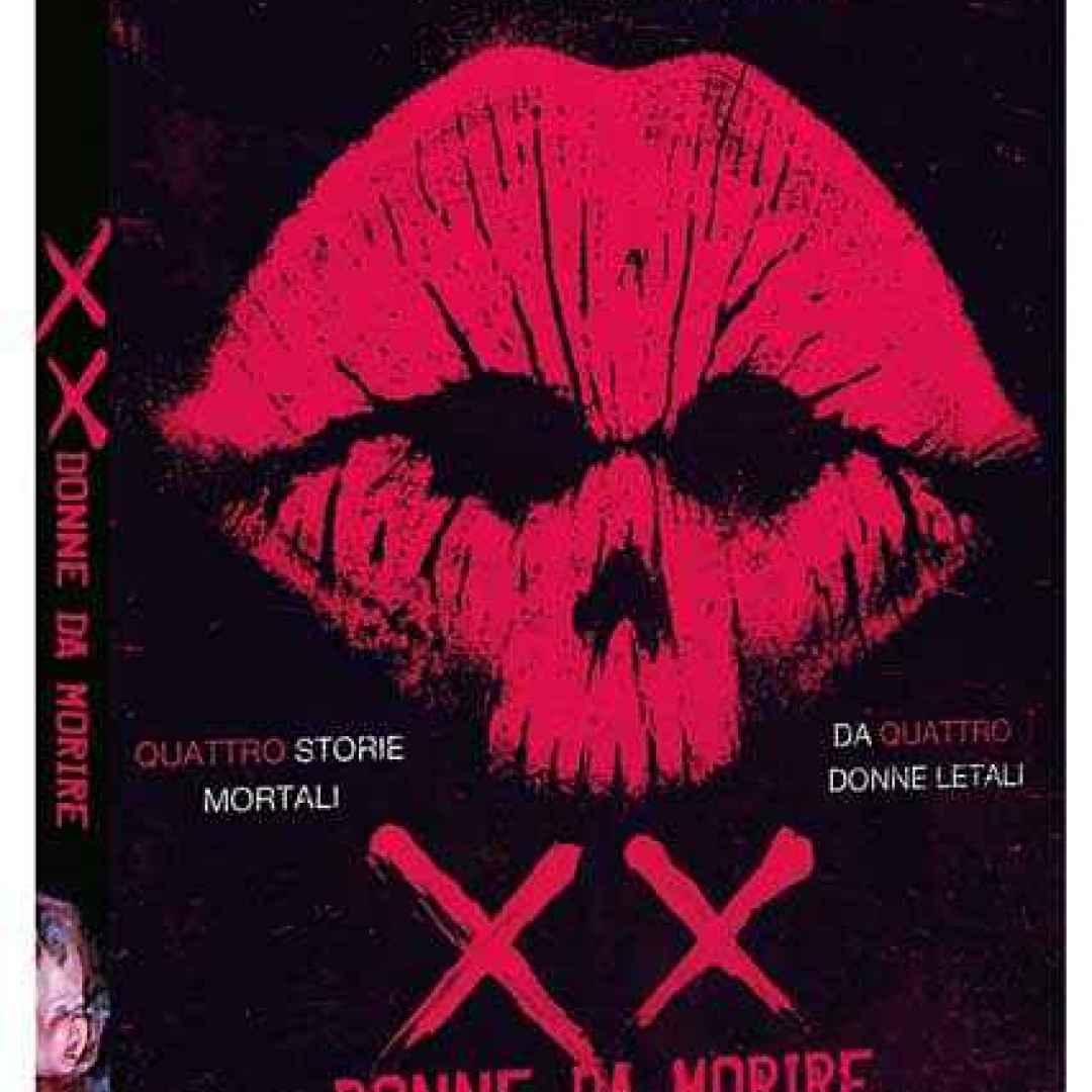 horror dvd cinema donne da morire