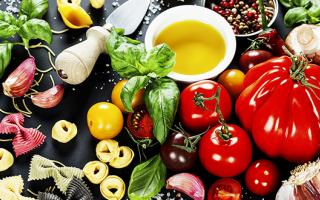 """Vito Teti ha spiegato diffusamente come lidea di """"dieta mediterranea"""" nella credenza o convinzione c"""