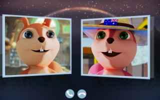 Video divertenti: cartoni animati  bambini  vlog