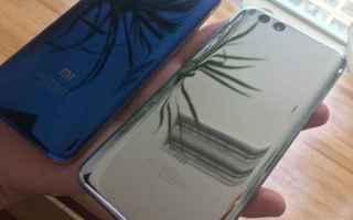 Cellulari: xiaomi  xiaomi mi6  xiaomi mi6 ceramic
