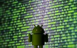 Sicurezza: lipizzan  spyware  android  google