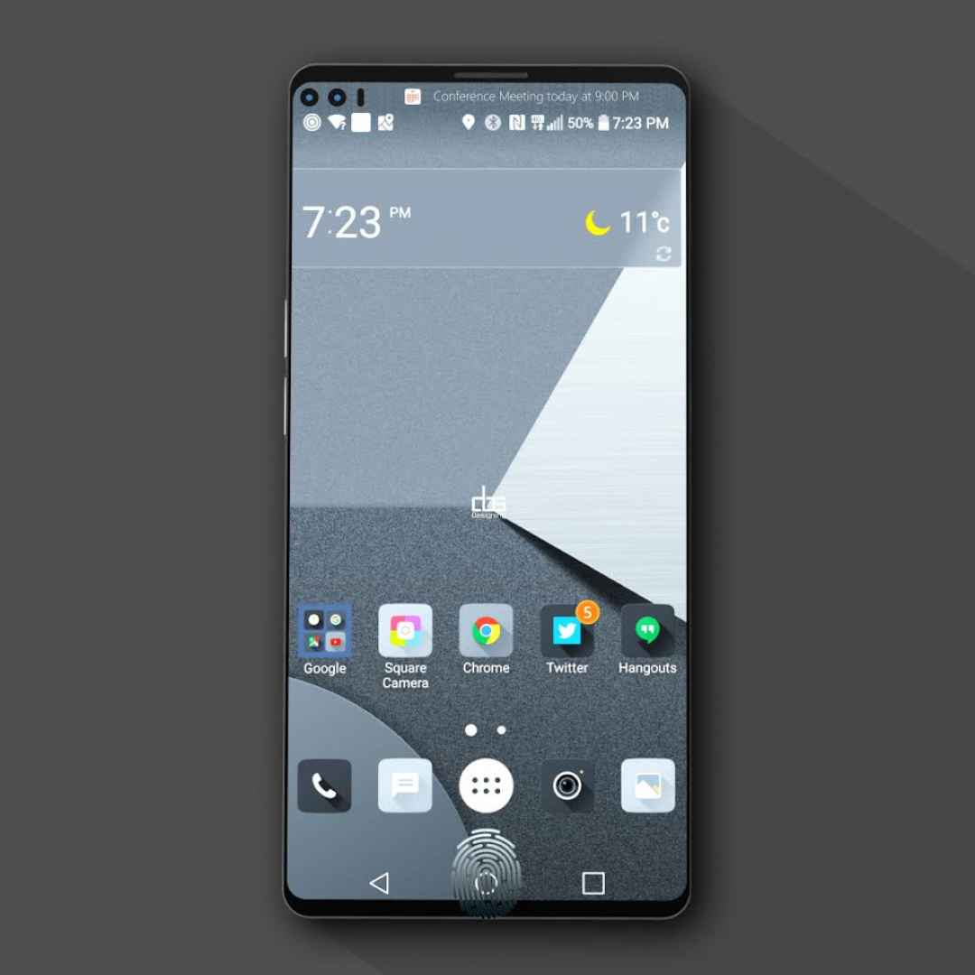 lg v30  smartphone  android  rumors