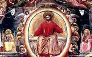 Religione: santi  primo agosto  calendario