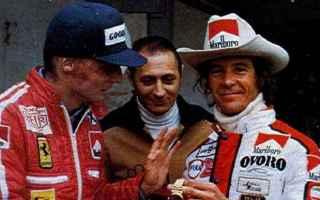 Formula 1: lauda  formula 1  incidente  merzario