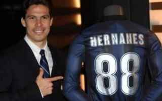 Calciomercato: inter  hernanes  juventus