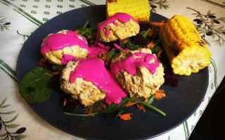 Ricette: cena  dieta  ceci  avocado  contorno