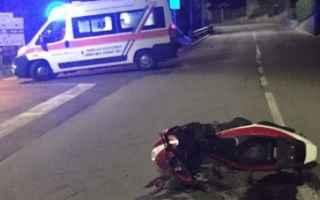 Un incidente drammatico è avvenuto ad Ercolano nelle scorse ore quando un uomo di 45 anni fin
