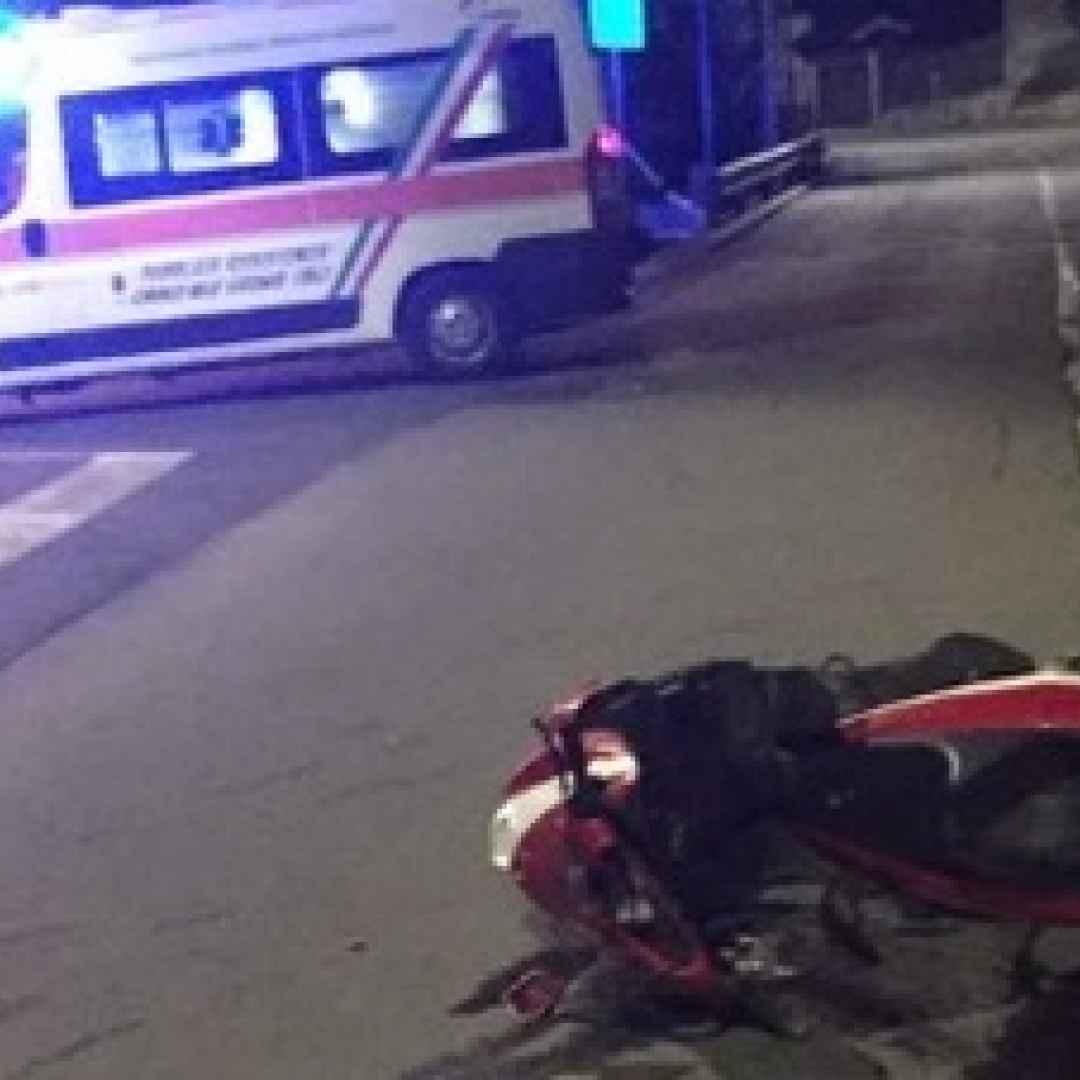 Incidente napoli morto poliziotto mentre tornava a casa for Costruisci mentre vai a casa