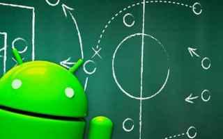 Fantacalcio: fantacalcio  calcio  android  sport