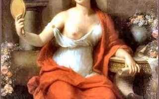 ...e lo stesso Socrate, secondo cui Aspasia insegnò la retorica a Pericle e a molti ateniesi di spi