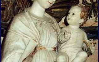 Religione: gagini  arte  madonna della neve