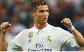 Calciomercato: cristiano ronaldo  sport  calcio  real