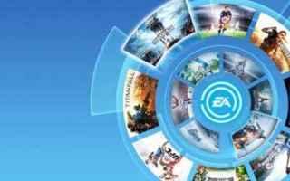 Console games: ea access  fifa  battlefield  prezzo