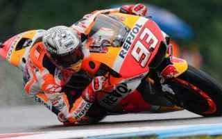 MotoGP: motogp  marquez  honda  brno