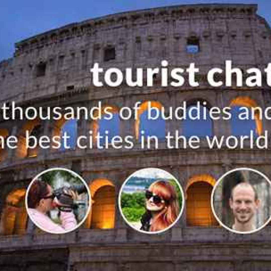 turismo chat viaggi android ios