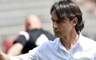 Coppa Italia: serie b  venezia  bari  palermo