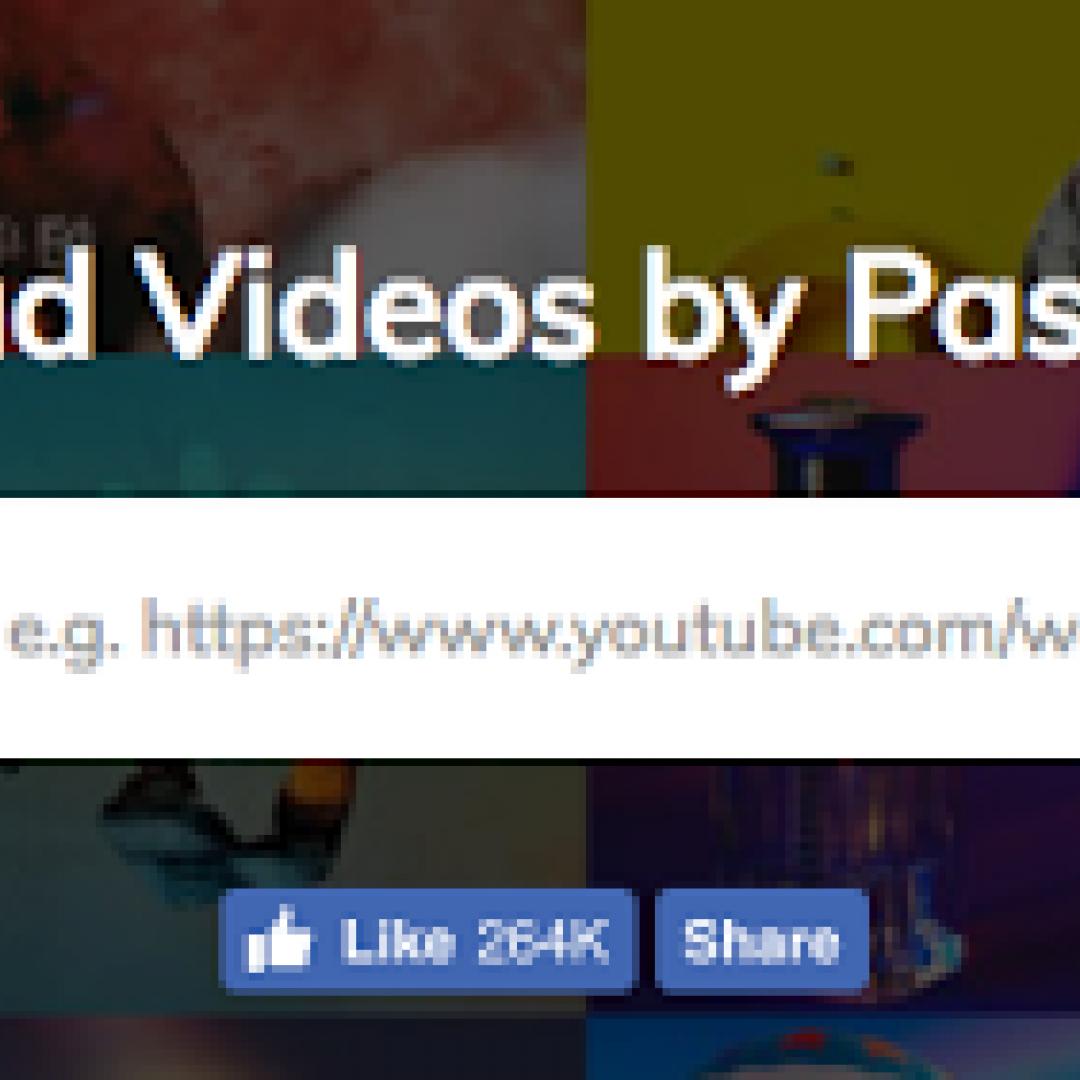 app android per scaricare video da siti internet