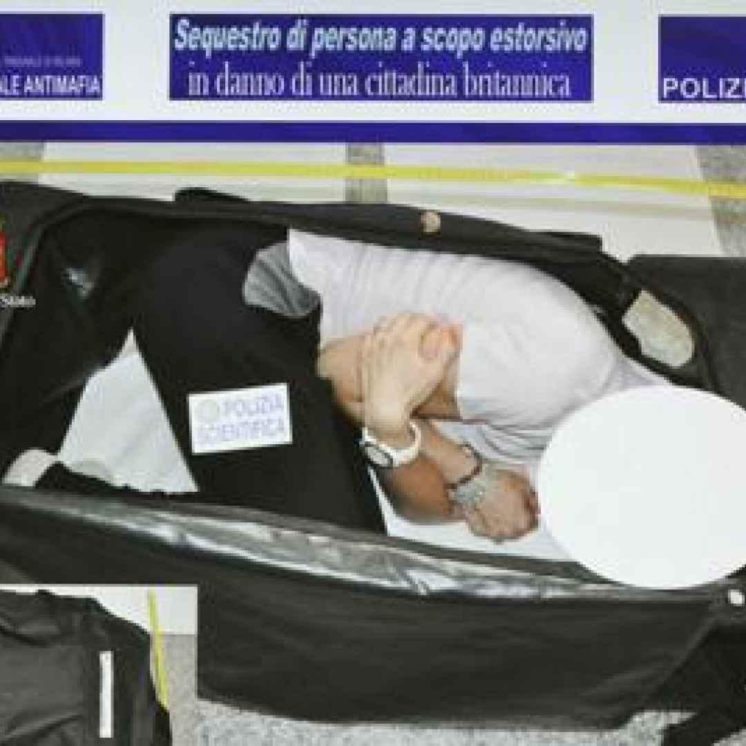 Milano. Modella inglese rapita e messa in vendita nel Deep Web. Ecco com