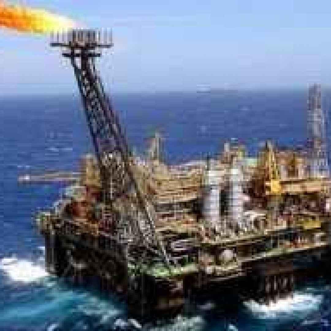 trading  petrolio  mercati  finanza