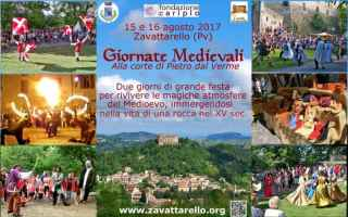 viaggi  borgo  medioevo  ferragosto 2017