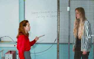 Cinema: madame hyde  isabelle huppert film