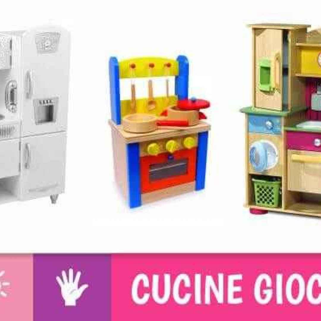 14 cucine pi belle per i piccoli aspiranti masterchef giocattoli - Cucine giocattolo ...