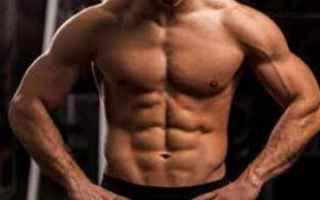 Fitness: testosterone  massa muscolare
