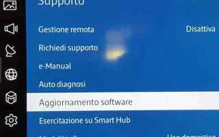 Gadget: smart tv  samsung  firmware