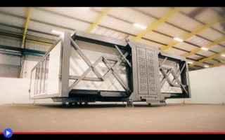 architettura  case  tecnologia