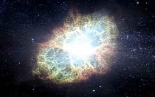 antimateria  astrofisici  esperimento