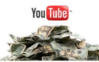 soldi  guadagnare youtube