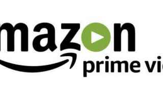 Video online: amazon prime video  ps4  chromecast