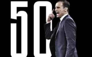 Calciomercato: allegri  juventus  calcio  bonucci  news