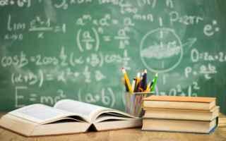 Scuola: buona scuola  docenti  precari
