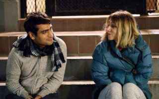 Cinema: film the big sick recensione locarno