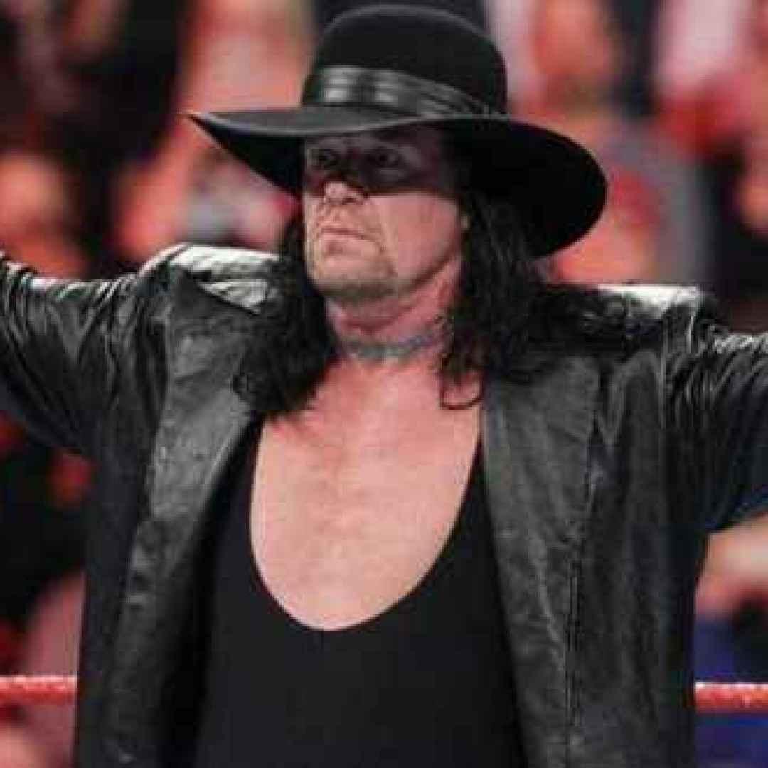 wwe  undertaker  ritorno