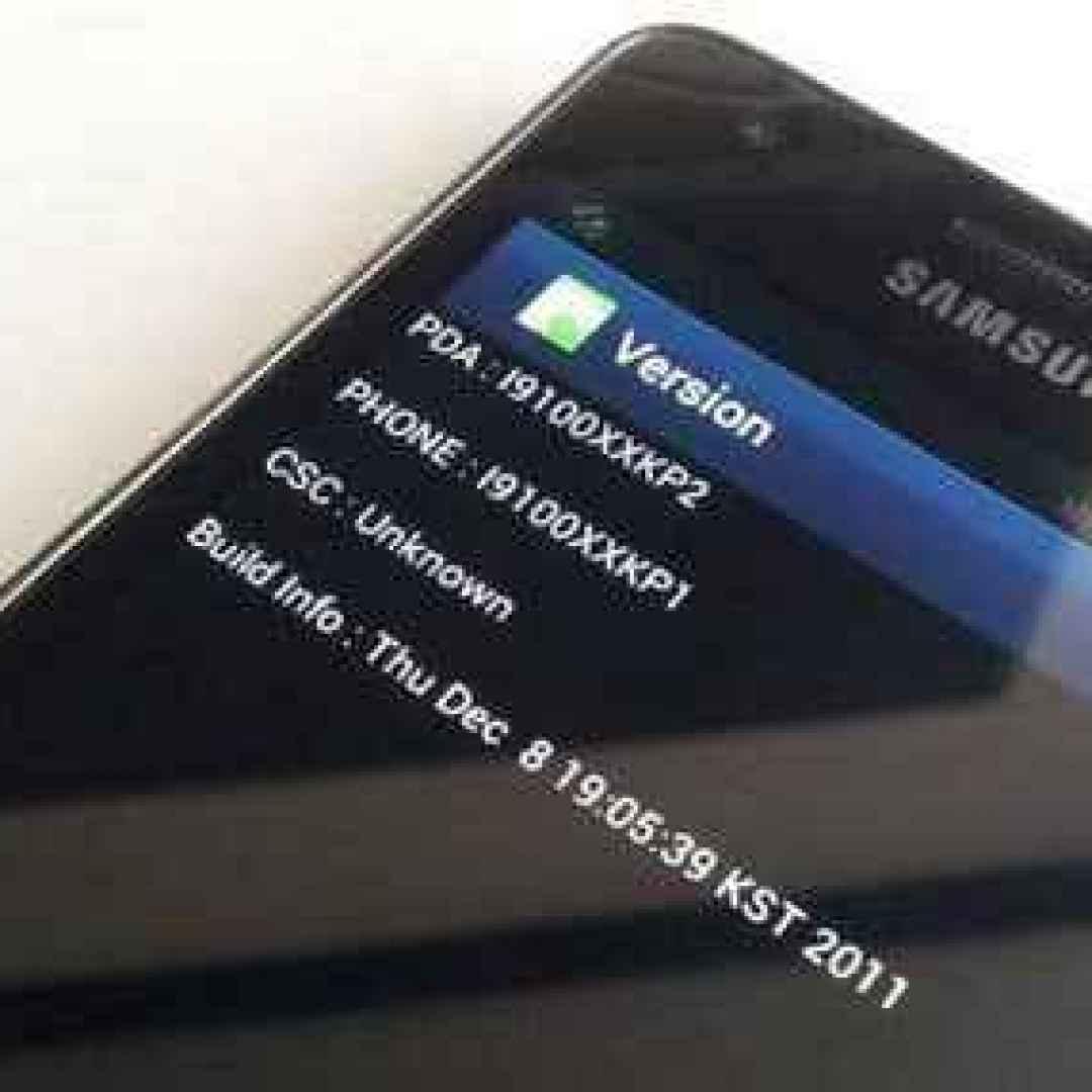 aggiornare android  root