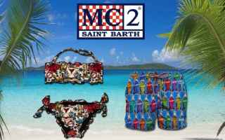Moda: mc2 saint barth  bikini  costumi  estate